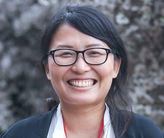 Yuko Nishiguchi