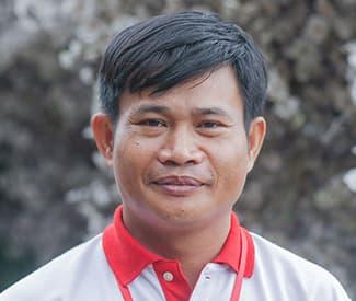 Chhim Hoeung