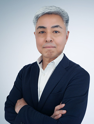 菊池 育朗 Kikuchi Ikuo